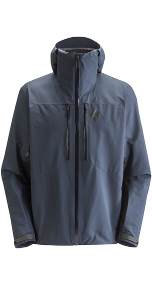 Black Diamond M's Helio Shell Jacket Captain